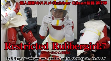 Restricted Rubbergirl:7